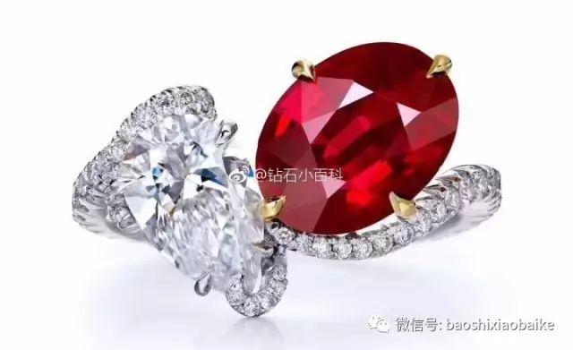 珠宝,为女人而生
