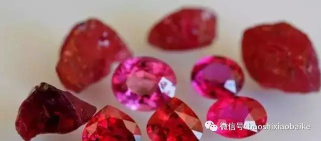 红宝石传奇—winza产地红宝